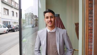 Younes El Haddaji